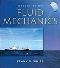 Fluid Mechanics [With DVD] (Hardcover, 7)