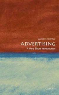 Advertising: A Very Short Introduction (Paperback)