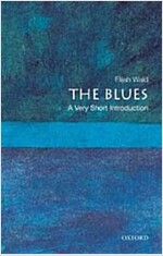 The Blues: A Very Short Introduction (Paperback)