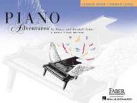 Piano Adventures - Primer Level (Paperback)