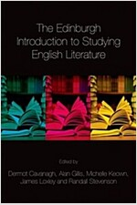 The Edinburgh Introduction to Studying English Literature (Paperback)