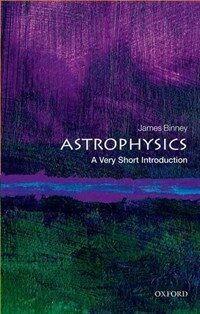 Astrophysics: A Very Short Introduction (Paperback)