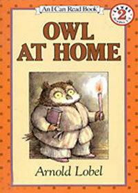 Owl at Home (Paperback + CD 1장)