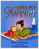 Love You Forever (Paperback, 영국판)