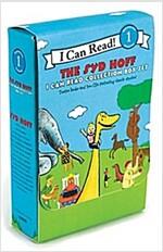[I Can Read] 시드 호프 Book & CD 12종 박스 세트 (12 Paperback + 2 CDs)