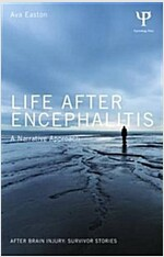 Life After Encephalitis : A Narrative Approach (Paperback)