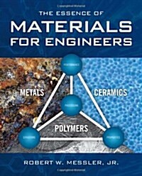 The Essence of Materials for Engineers (Hardcover, New)