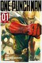 [중고] 원펀맨 One Punch Man 1