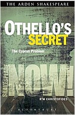 Othello's Secret : The Cyprus Problem (Paperback)