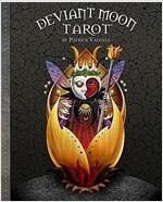 Deviant Moon Tarot Book (Hardcover)