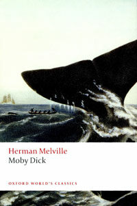 Moby Dick (Paperback)