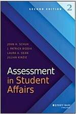 Assessment in Student Affairs (Hardcover, 2)