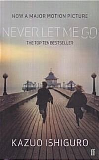 Never Let Me Go (Paperback)
