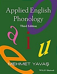 Applied English Phonology (Paperback, 3)