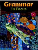 Grammar in Focus 3 : Studentbook (Paperback + Audio CD 1장)