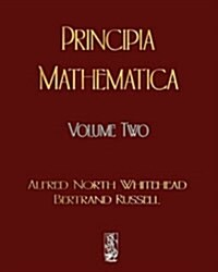 Principia Mathematica - Volume Two (Paperback)