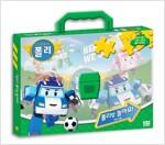 로보카폴리 가방 퍼즐 : 폴리랑 놀아요!