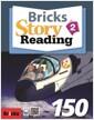 Bricks Story Reading 150 (2) (StudentBook + Workbook + E.CODE)