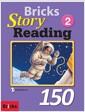 Bricks Story Reading 150 L2 (SB + WB + Multimedia CD)