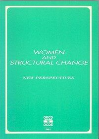 Women and structural change : new perspectives