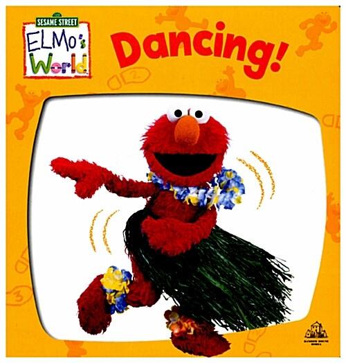 Dancing! 춤을 춰요!