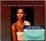 [중고] [수입] Whitney Houston - Whitney Houston [CD+DVD The Deluxe Anniversary Edition]