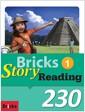 Bricks Story Reading 230 L1 (SB + WB + Multimedia CD)