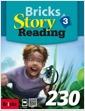 Bricks Story Reading 230 Level 3 (Student Book + Workbook + eBook)