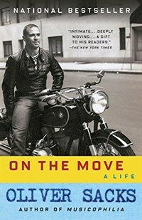 On the move : a life First Vintage books edition