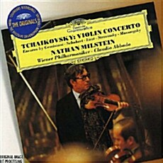 [수입] 차이콥스키 : 바이올린 협주곡