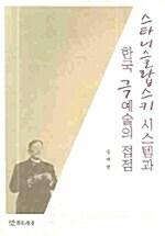 스타니슬랍스키 시스템과 한국 극예술의 접점