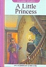 Classic Starts: A Little Princess (Hardcover + CD 2장)