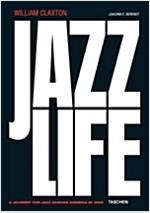 Jazz Life (Hardcover)