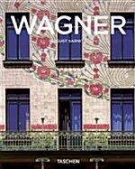 Otto Wagner, 1841-1918: Forerunner of Modern Architecture (Paperback)