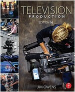 Television Production (Paperback, 16 New edition)