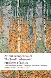 The Two Fundamental Problems of Ethics (Paperback)