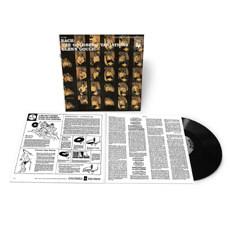 [수입] 바흐 : 골드베르그 변주곡 (1955년 녹음) [리마스터링 180g LP 한정반]