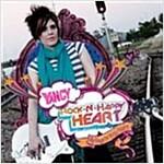 [중고] Rock-N-Happy Heart