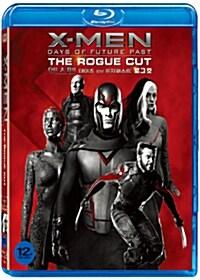 [블루레이] 엑스맨: 데이즈 오브 퓨처 패스트 - 로그 컷 일반판 (2disc)