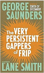 The Very Persistent Gappers of Frip (Hardcover)