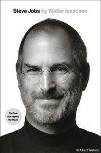 Steve Jobs (Paperback, Reissue)