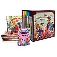 베렌스타인 베어즈 그림책 60종 Box Set (Paperback 60권,단어장 포함)