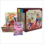 The Berenstain Bears 60종 Package 세트 (Paperback)