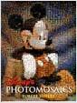 [중고] Disney's Photomosaics (Hardcover)