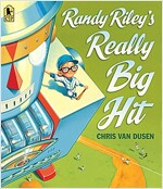 Randy Riley's Really Big Hit (Paperback)