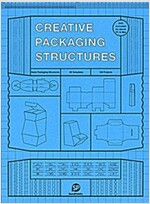 Creative Packaging Structures W/DVD (Hardcover)