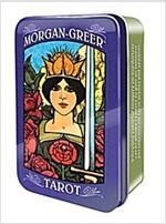 Morgan-Greer Tarot in a Tin (Other)