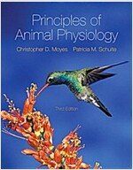 Principles of Animal Physiology (Hardcover, 3)