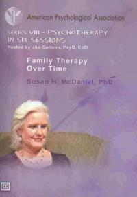 Family therapy over time [videorecording]
