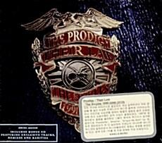 [수입] Prodigy - Their Law: The Singles 1990-2005 [2CD Special Edition]